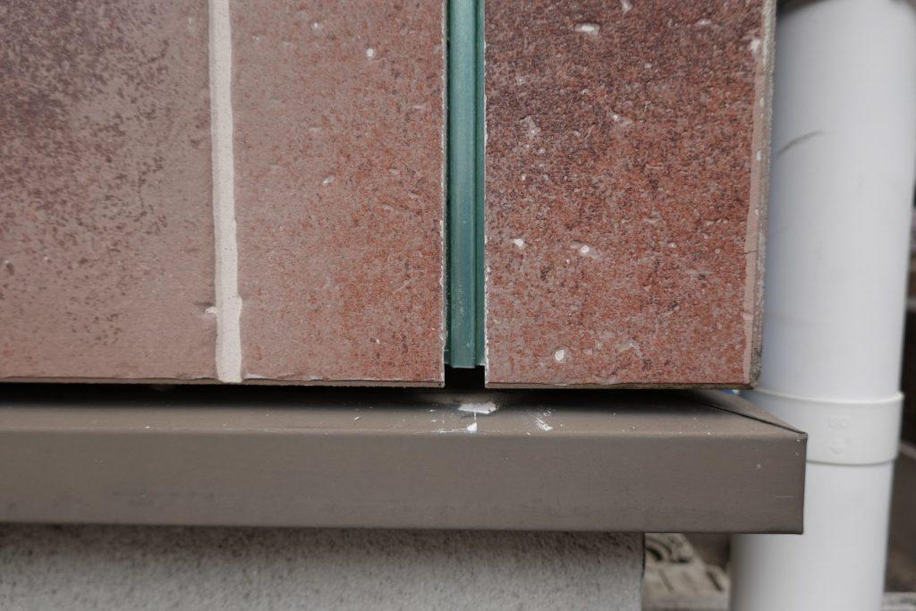 横浜市 S様邸 屋根カバー工事/外壁塗装工事【File No,3】